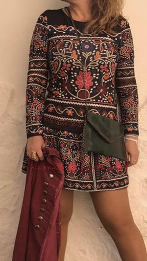 Lovely Embroidered dress