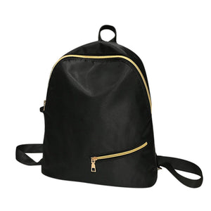 Nylon Casual Backpack