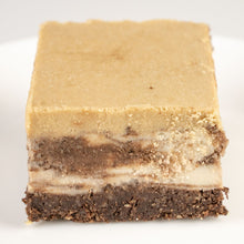 Load image into Gallery viewer, Chocomel Truffle Teasecake Slice