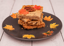 Load image into Gallery viewer, Maple Pecan Slice