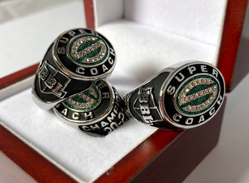 Supercoach Ring - BBL
