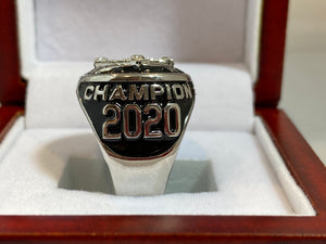 Dreamteam Championship Ring