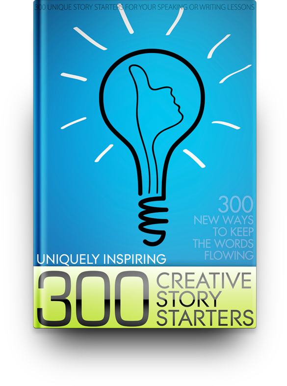 300 Creative Story Starters