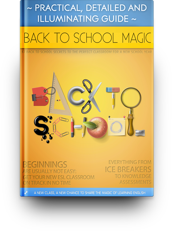 Back To School Magic: Practical, Detailed And Illuminating Guide