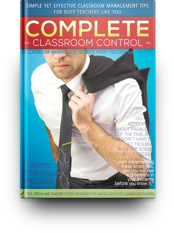 Complete Classroom Control