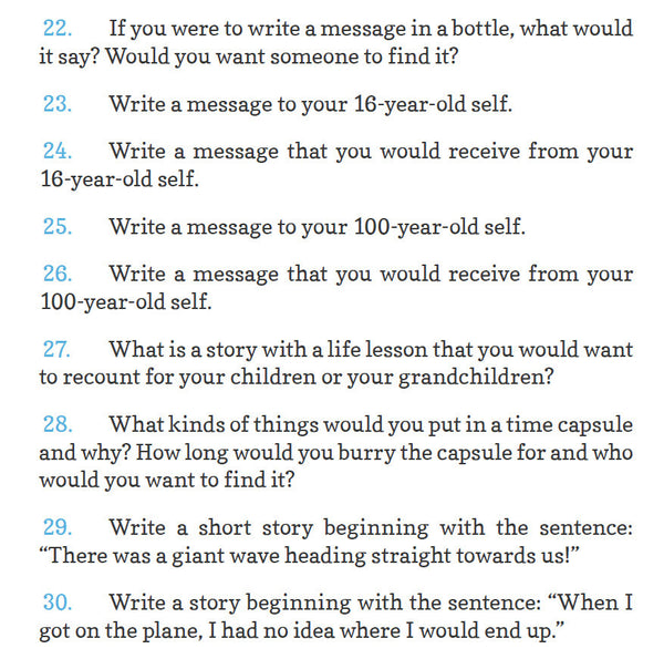 creative writing story starters for students Ultimate guide to creative writing for lines and story starters 500+ free writing prompts for kids kids can receive creative writing inspiration at.