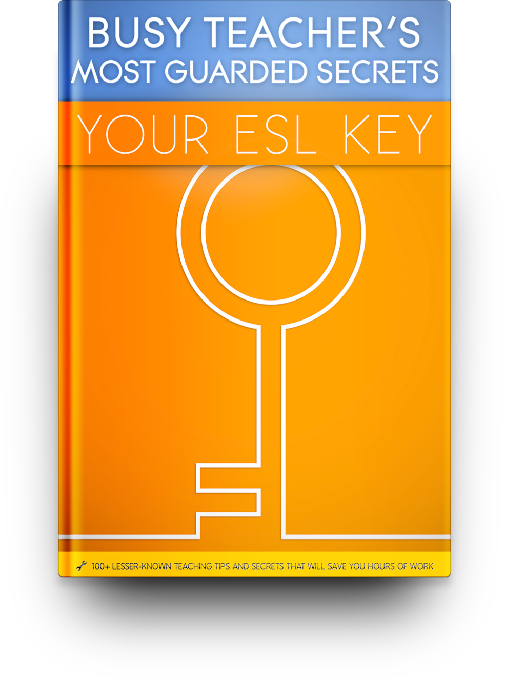 Your ESL Key: BusyTeacher's Most Guarded Secrets