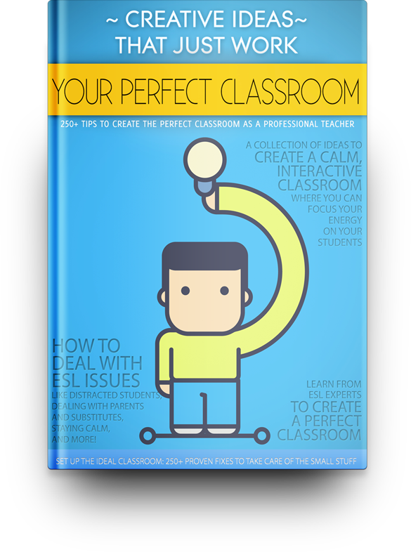 Your Perfect Classroom: Creative Ideas That Just Work