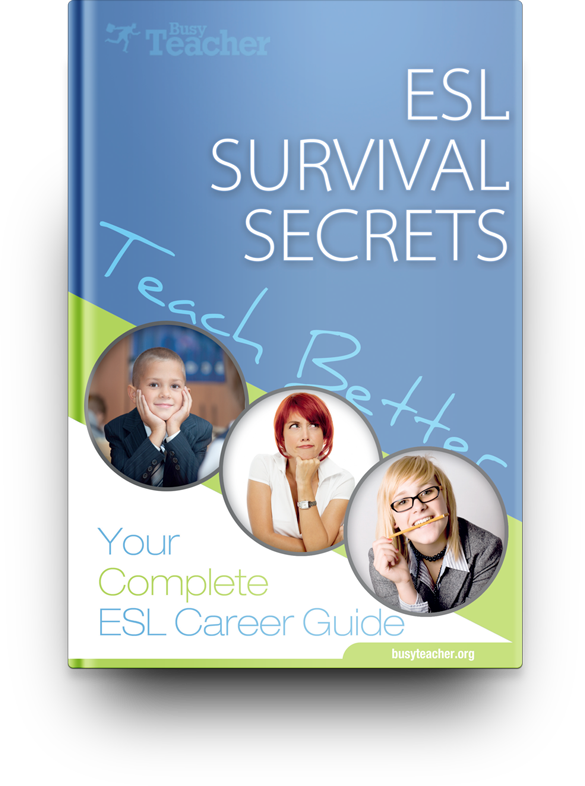 ESL Survival Guide