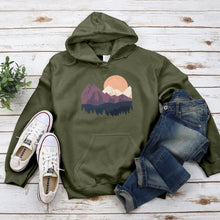 Load image into Gallery viewer, Adventure Is Calling Sweatshirt - Pine and Oak