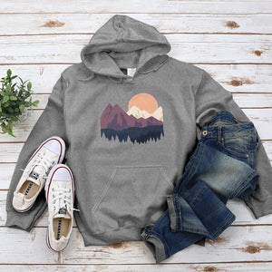 Adventure Is Calling Sweatshirt - Pine and Oak