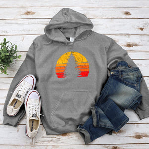 Sunset Rock Hoodie - Pine and Oak