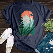 Load image into Gallery viewer, Wild Oak Tee - Pine and Oak