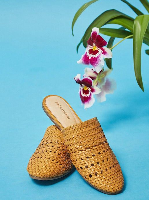 12 Ethical Summer Sandals