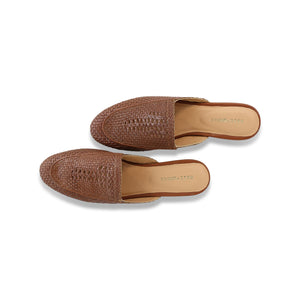 Positano Loafer in  Tan