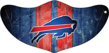 Load image into Gallery viewer, Buffalo Bill Face Mask