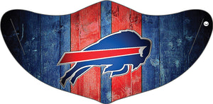 Buffalo Bill Face Mask