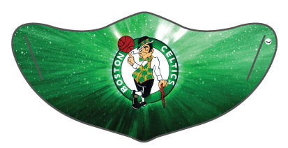 Boston Celtics Mask