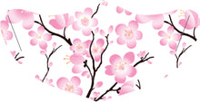 Load image into Gallery viewer, Cherry Blossom Face Mask