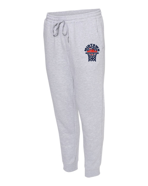 Midtown Basketball Joggers