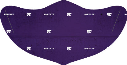 K-State Face Mask 2