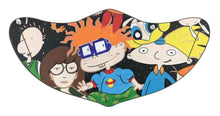 Load image into Gallery viewer, Rugrats Face Mask