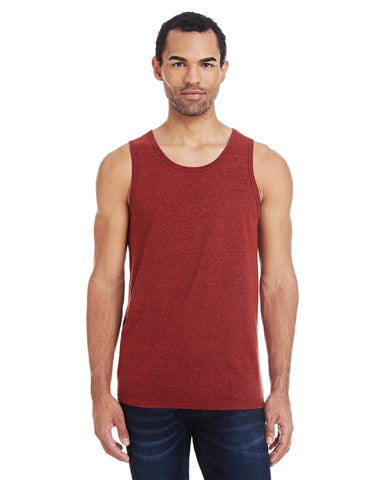 Threadfast - Unisex Tri-blend Tank