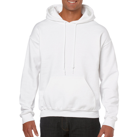 Gildan - Hooded Heavy Blend Sweatshirt