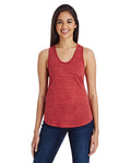ThreadFast - Blizzard RacerBack Ladies Tank