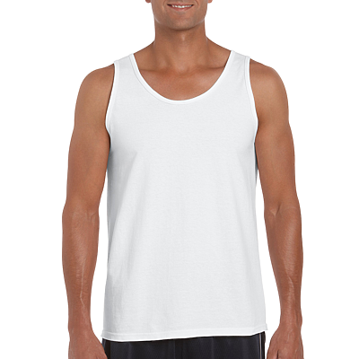 Gildan - Ultra Cotton Tank Top