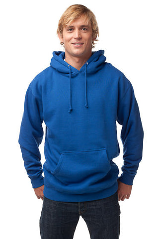 Independent Trading Co. - Heavyweight Pullover Hooded Sweater