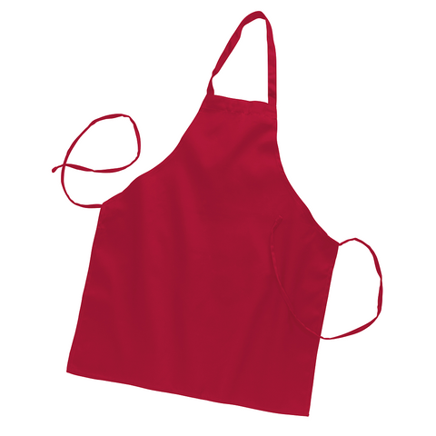 Qtees - Butcher Apron