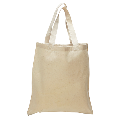 QTB - Economical Tote Bag