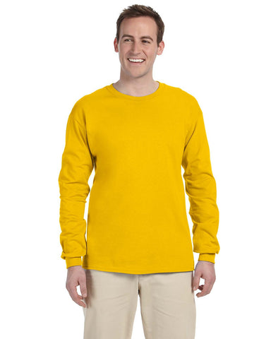 Gildan - Adult Ultra Cotton Long Sleeve