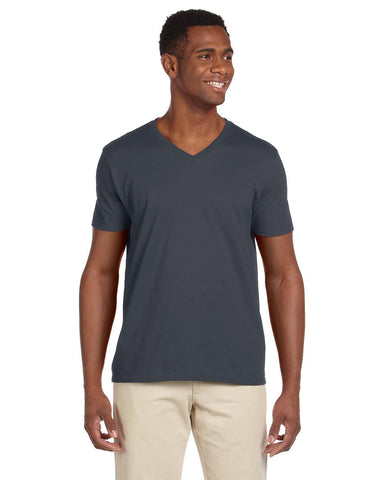 Gildan - Softstyle V-neck Shirt