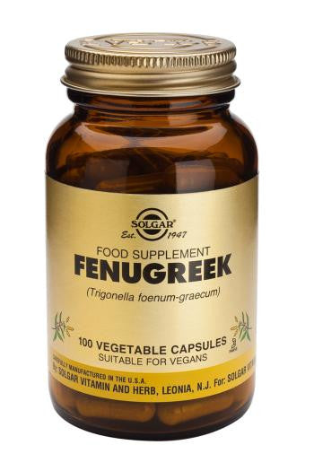 Fenugreek Vegetable Capsules