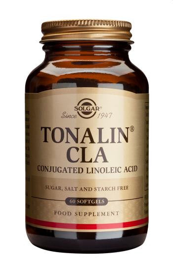 Tonalin(R) CLA Softgels