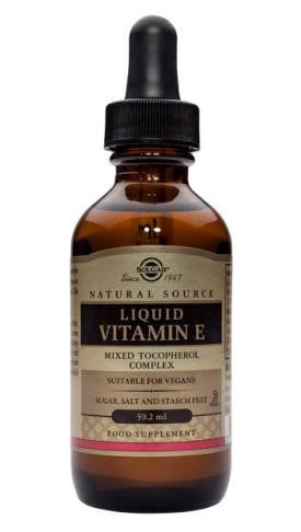 Liquid Vitamin E - 59.2 ml