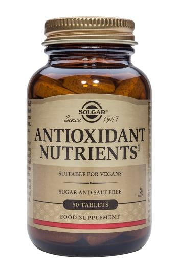 Antioxidant Nutrients Tablets
