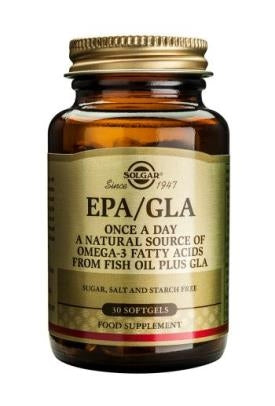 EPA/GLA Softgels