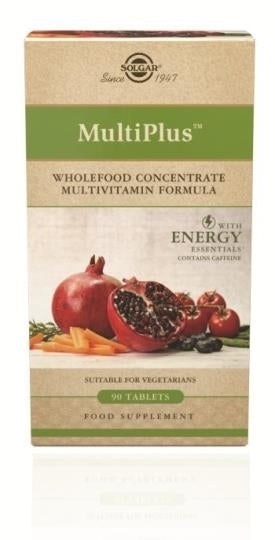 MultiPlus™ with Energy Essentials 90 Tablets