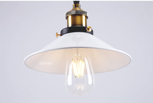 Retro Pendant Lights - TOPRO Designs | Home Decor