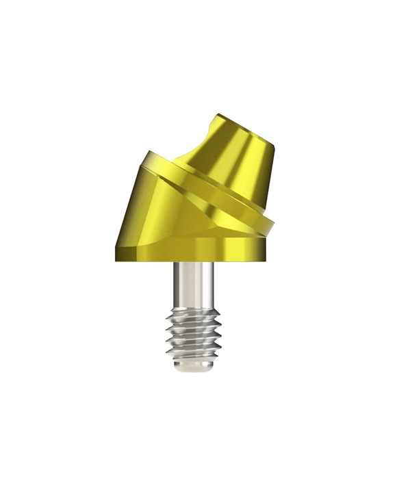 ABAMC30D-4 - Abutment compact conical 30° 5x4mm