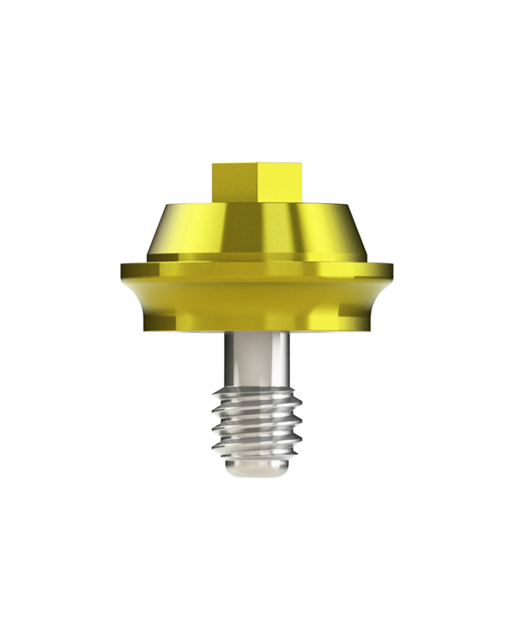 ABAMCZ1 - Abutment compact conical 5x1mm z screw