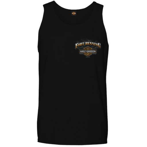 Fort Benning Bridge Men's Tank