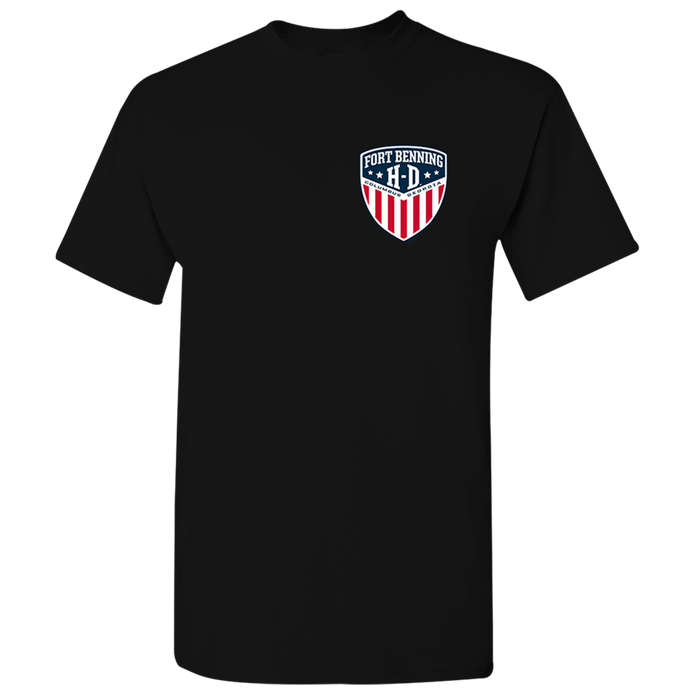 Support Our Heroes Men's Short Sleeve Shirt