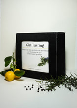 Laden Sie das Bild in den Galerie-Viewer, Gin Tasting Box (Swabian Premium)