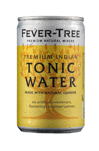 Fever Tree Indian Tonic Water Dose (inkl. 0,25 € Pfand)