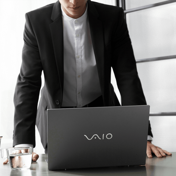 VAIO FE15 Windows 10 Pro
