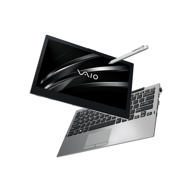 VAIO A12 Windows 10 Pro (Corporate Exclusive Offer)
